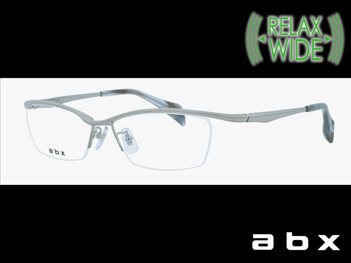ABX 010【RELAX WIDE】