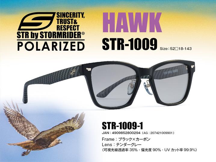 STR-1009 HAWK