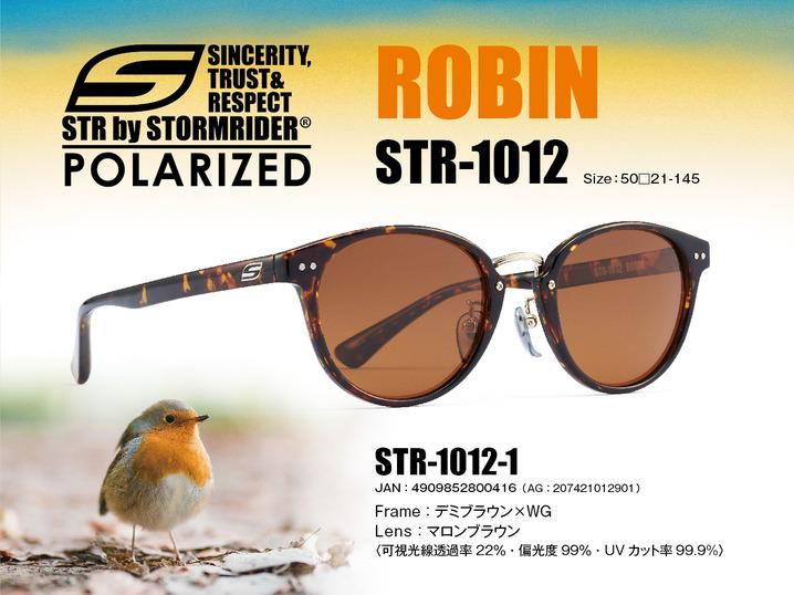 STR-1012 ROBIN